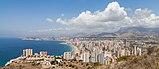 Vista de Benidorm, España, 2014-07-02, DD 63.JPG