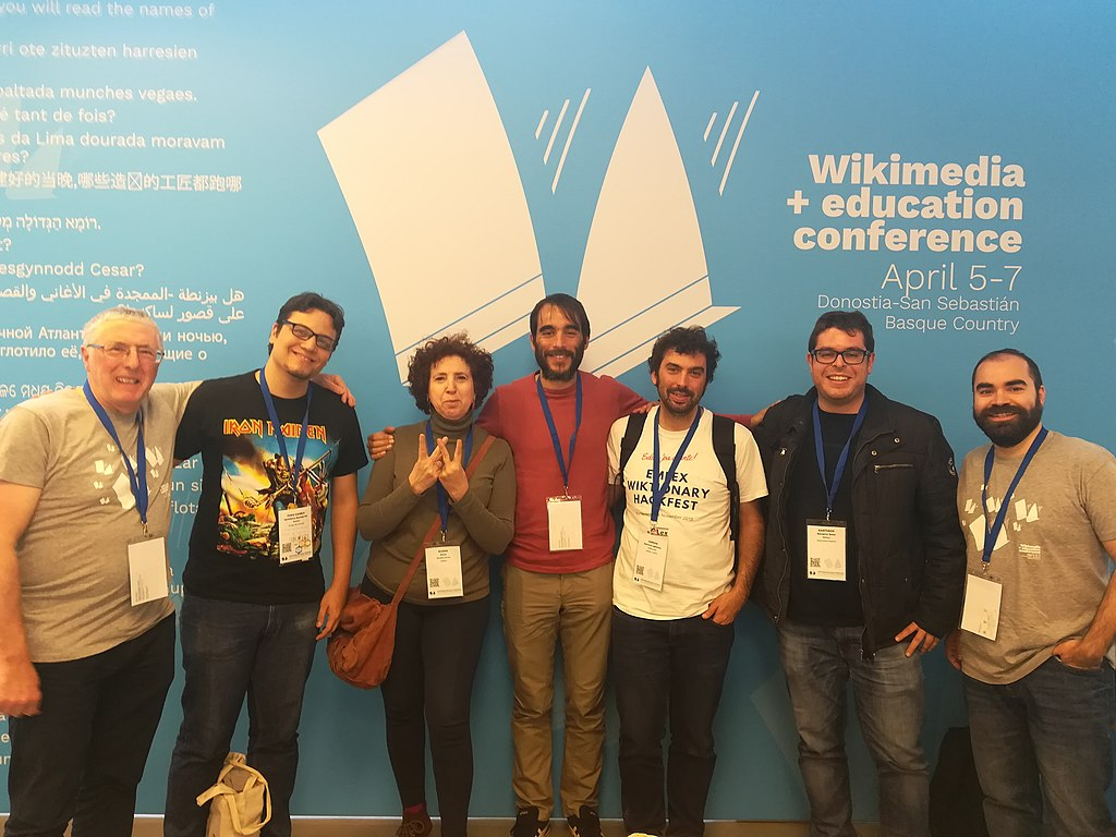 Wikimedia+Education Conference 2019 26