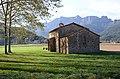 WLM14ES - Ermita romànica de Sant Quintí, Sant Esteve d'En Bas, La Vall d'en Bas, Garrotxa - MARIA ROSA FERRE (1).jpg