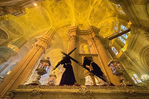 Pasion - Catedral de Malaga