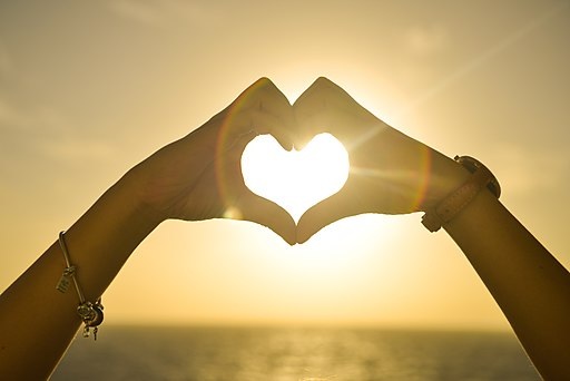 Amor en un corazón