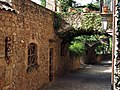 176 Casa del Molí, pge. Camil Antonietti (Mura).JPG