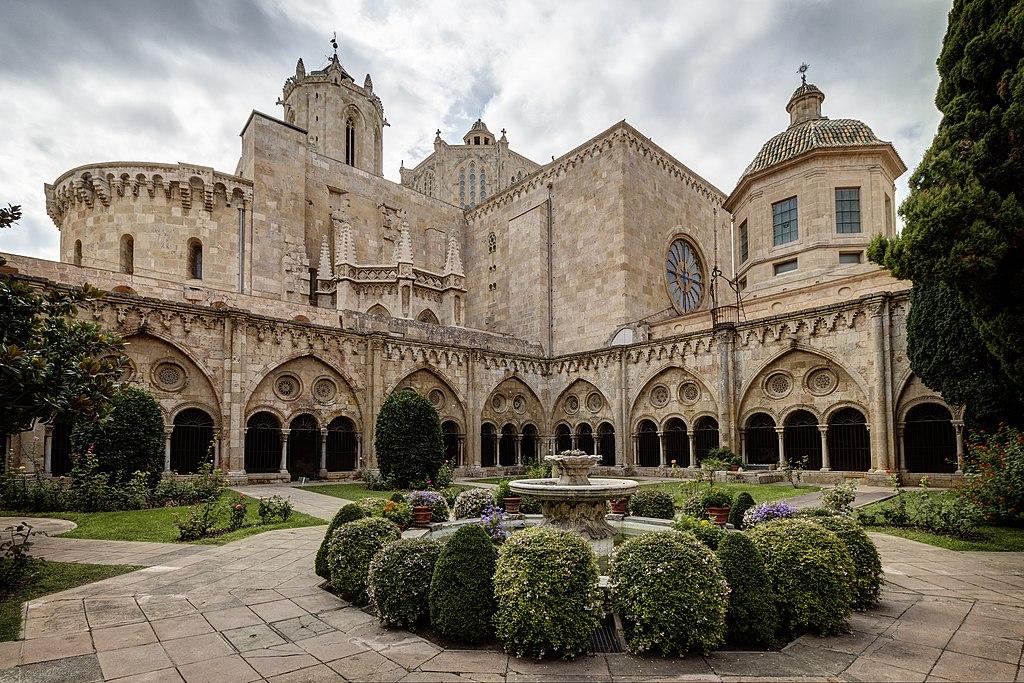 Tarragona - Catedral de Tarragona 10 2016-08-31