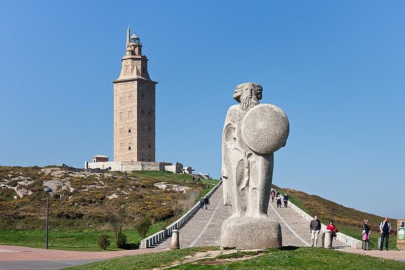 Archivo:Torre de Hércules - DivesGallaecia2012-62.jpg
