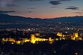 Alhambra palace and surrounding area.jpg