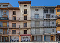 Plaza de España, Calatayud, Aragón, España, 2014-07-11, DD 02.jpg