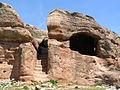 Yacimiento arqueológico de Tiermes (1 de mayo de 2006, Montejo de Tiermes) 05.JPG