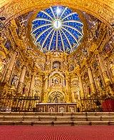 Iglesia de San Francisco, Quito, Ecuador, 2015-07-22, DD 162-164 HDR.JPG