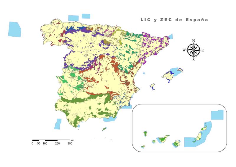 Archivo:LIC y ZEC de España 2018.png