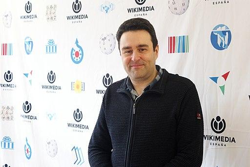 JoseEmilioMori WMES GA 2018